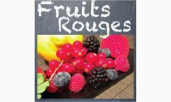 South-West E-liquid Red Fruits
