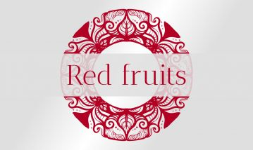 CBD by LYC Red Fruits e-liquid