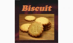 South-West E-liquid Biscuit