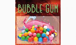 South-West E-liquid Bubble Gum